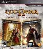 God of War: Origins Collection (PlayStation 3)